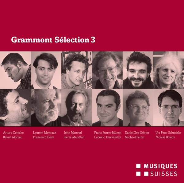 Grammont selction 3 40kb
